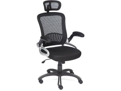 Кресло Mesh-2 ткань Чёрный