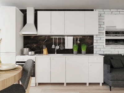 Кухня Point 180 белый