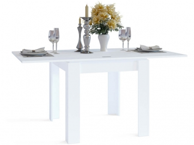 Кухонный стол Сокол СО-2 Белый