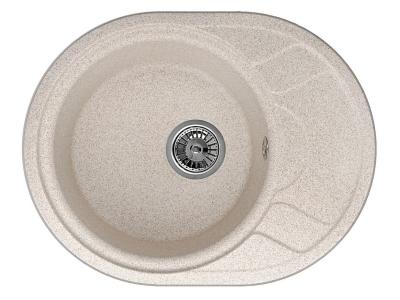 Кухонная мойка Granula 5802 Классик