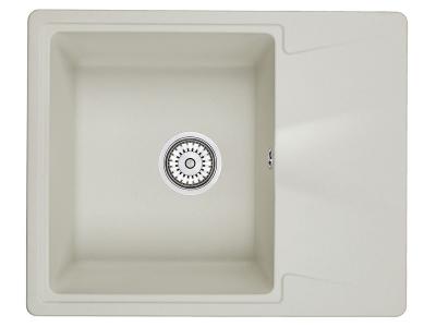 Кухонная мойка Granula 6201 Арктик