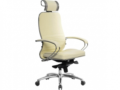 Компьютерное кресло Samurai KL-2.03 бежевый-720