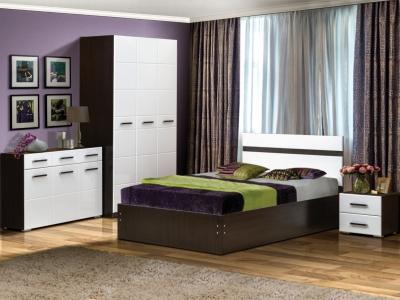 Спальня Венеция 8