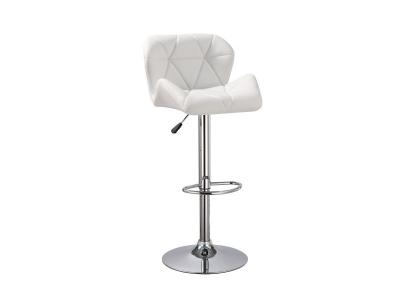 Барный стул BN 1062-2 белый