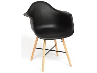 Кресло Secret De Maison Cindy Чёрный (eames) (mod. 919)